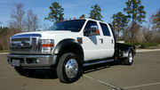 2008 Ford Other Pickups F-550 Lariat
